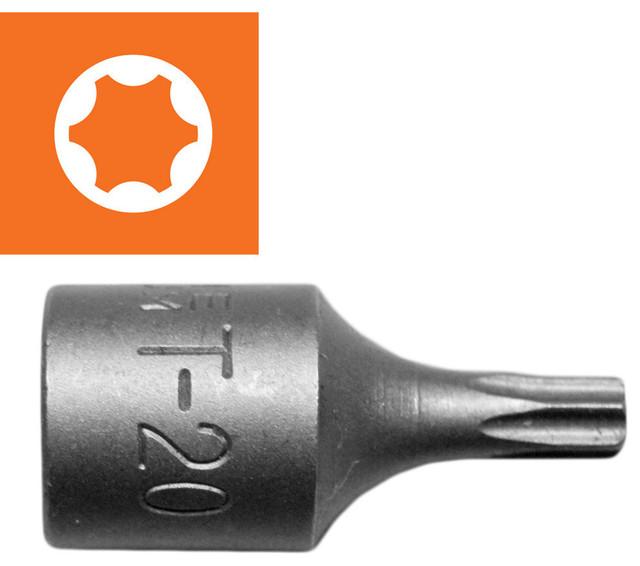 S2 Steel Star Bit Industrial Power Tools By Century
