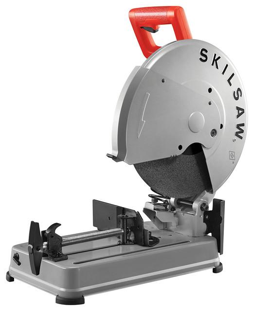 "Skilsaw 14"" 15 Amp Abrasive Chop Saw"