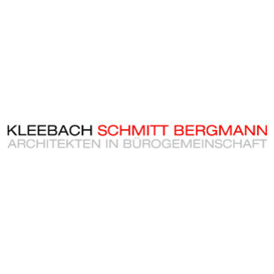 kleebach schmitt bergmann architekten mainz de 55116. Black Bedroom Furniture Sets. Home Design Ideas