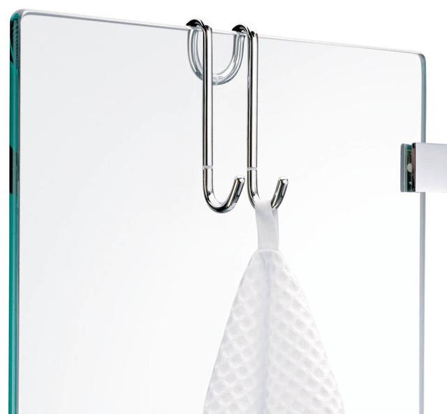 Harmony Hang Up Hook For Shower Cabins, Bathroom Door Hooks