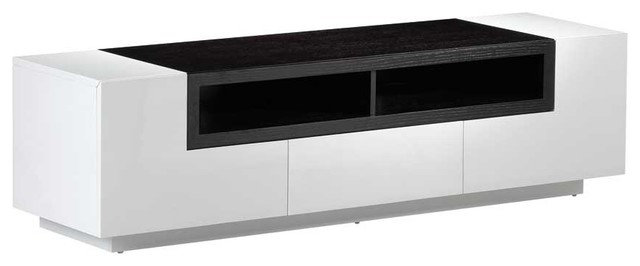 TV002 TV Stand by J&M Furniture - Modern - Entertainment Centers ...