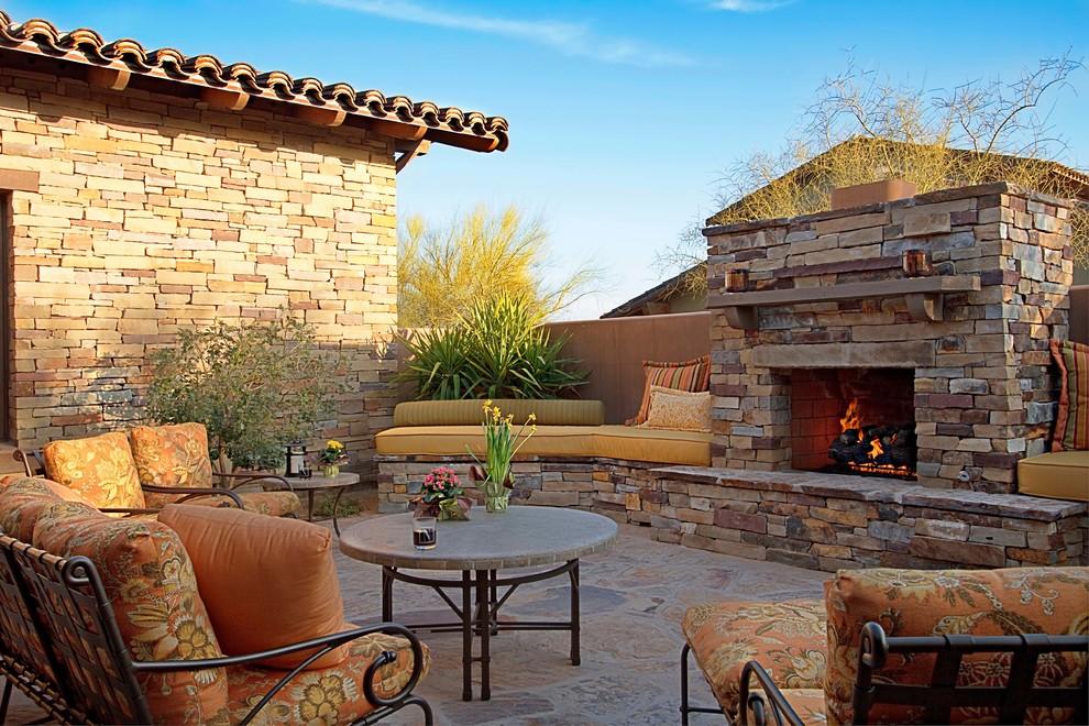 Relaxed Southwest Elegance