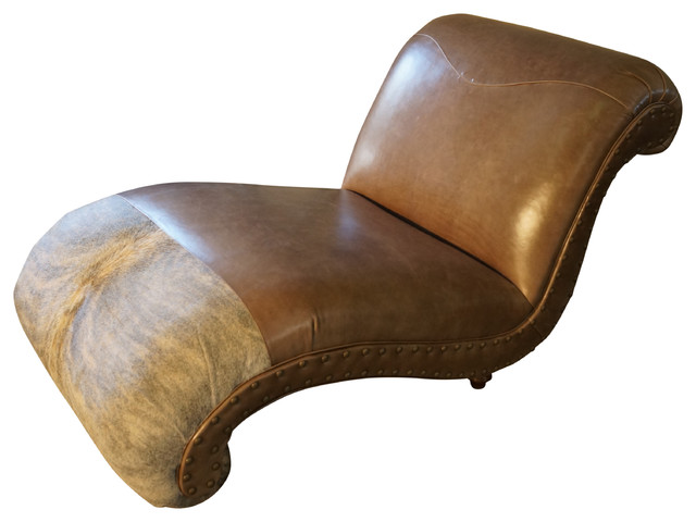 Colorado chaise lounge indoor chaise lounge chairs by for Blue chaise lounge indoor