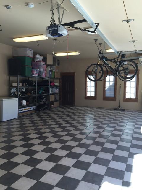 Colorado's Garage Organization Professionals traditional-garage