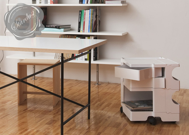 Modern Office Furniture: Desk Organizer - Modern - Filing Cabinets