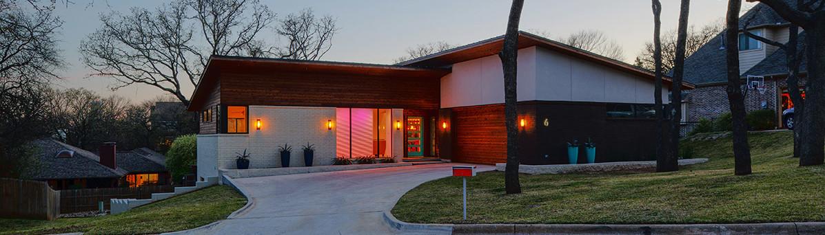 TexMod Homes, llc - Design-Build Firms in Trophy Club, TX, US ...
