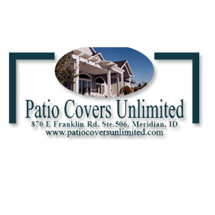 Delightful PATIO COVERS UNLIMITED   Meridian, ID, US 83642