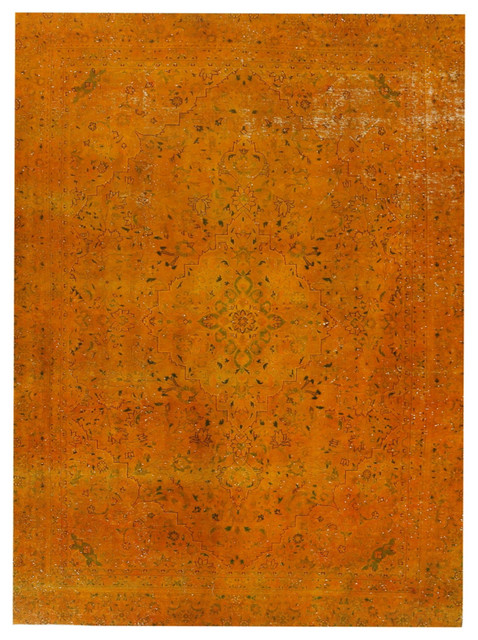 Reloaded carpet 258x351 cm contemporary floor rugs for Floor 6 reloaded menu