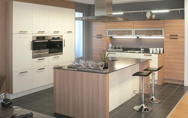 beckermann k chen chalet. Black Bedroom Furniture Sets. Home Design Ideas