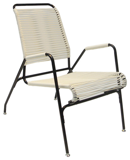 Aimes Aire Lounge Chair Outdoor Lounge Chairs by California Furniture Res