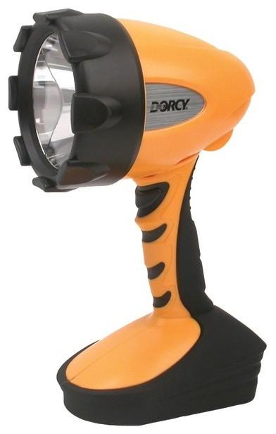 Dorcy 41-4296 300-Lumen LED Spotlight