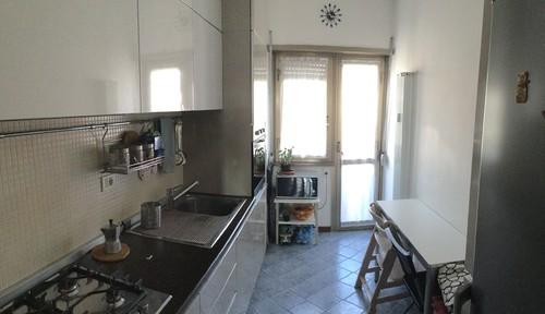 Parete cucina - Tavolo a muro cucina ...