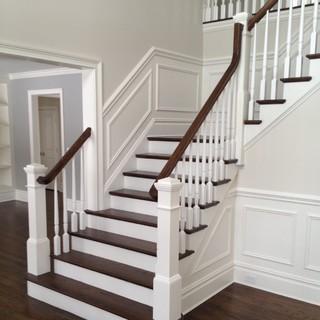 Quality Stair Builders   Farmingdale, NY, US 11735