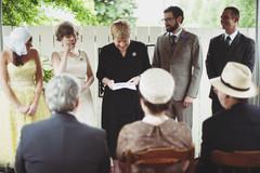 Houzz Call: Show Us Your Backyard Wedding!