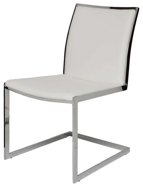 Temple Dining Chair By Nuevo Living Modern Dining