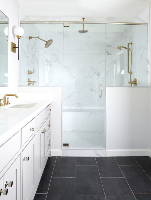 Award Winning Bathroom Renovation in Atlanta GA