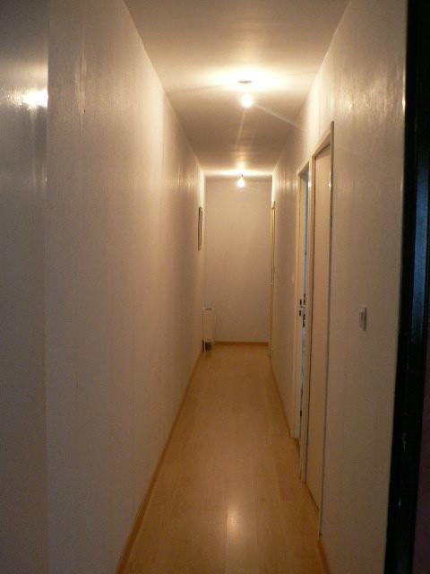 comment agrandir un couloir en peinture. latest comment agrandir ... - Comment Agrandir Un Couloir En Peinture