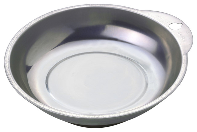 Bahco Magnetic Parts Tray Round, 15 cm
