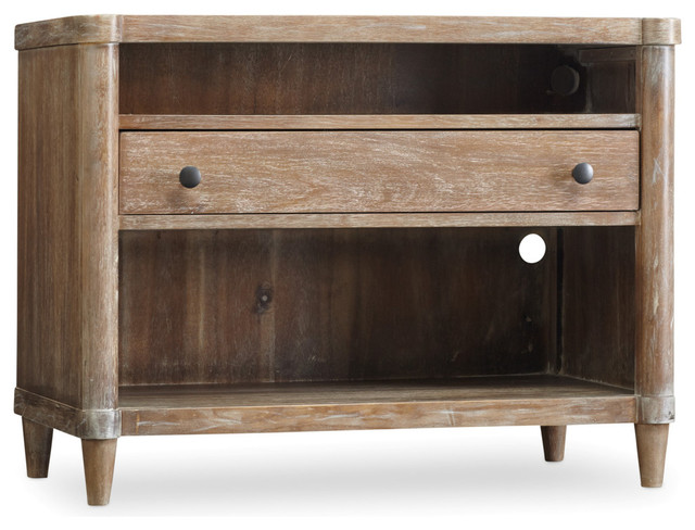 Studio 7h Elin Nightstand Light Wood Midcentury Nightstands And Bedside Tables By Fratantoni Lifestyles