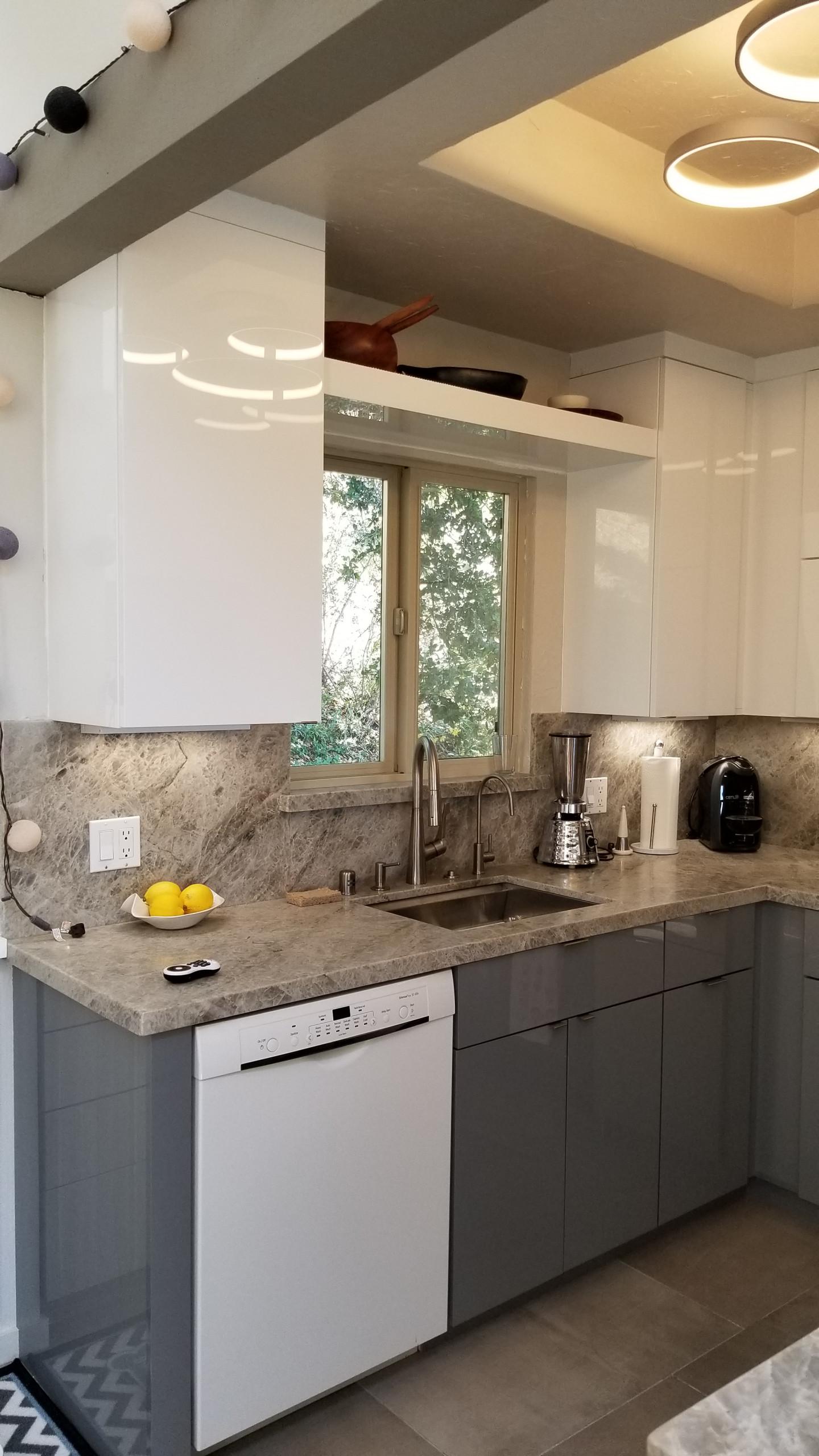Santa Barbara, CA Kitchen Remodel