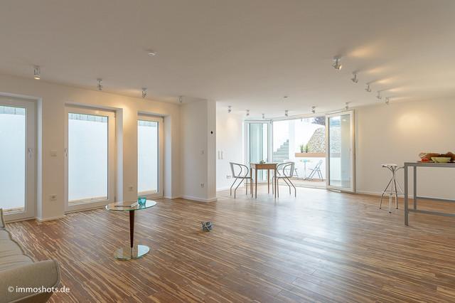 Verkauf Bauhaus-Villa westliches Köln, Pulheim, inkl. Home Staging ...