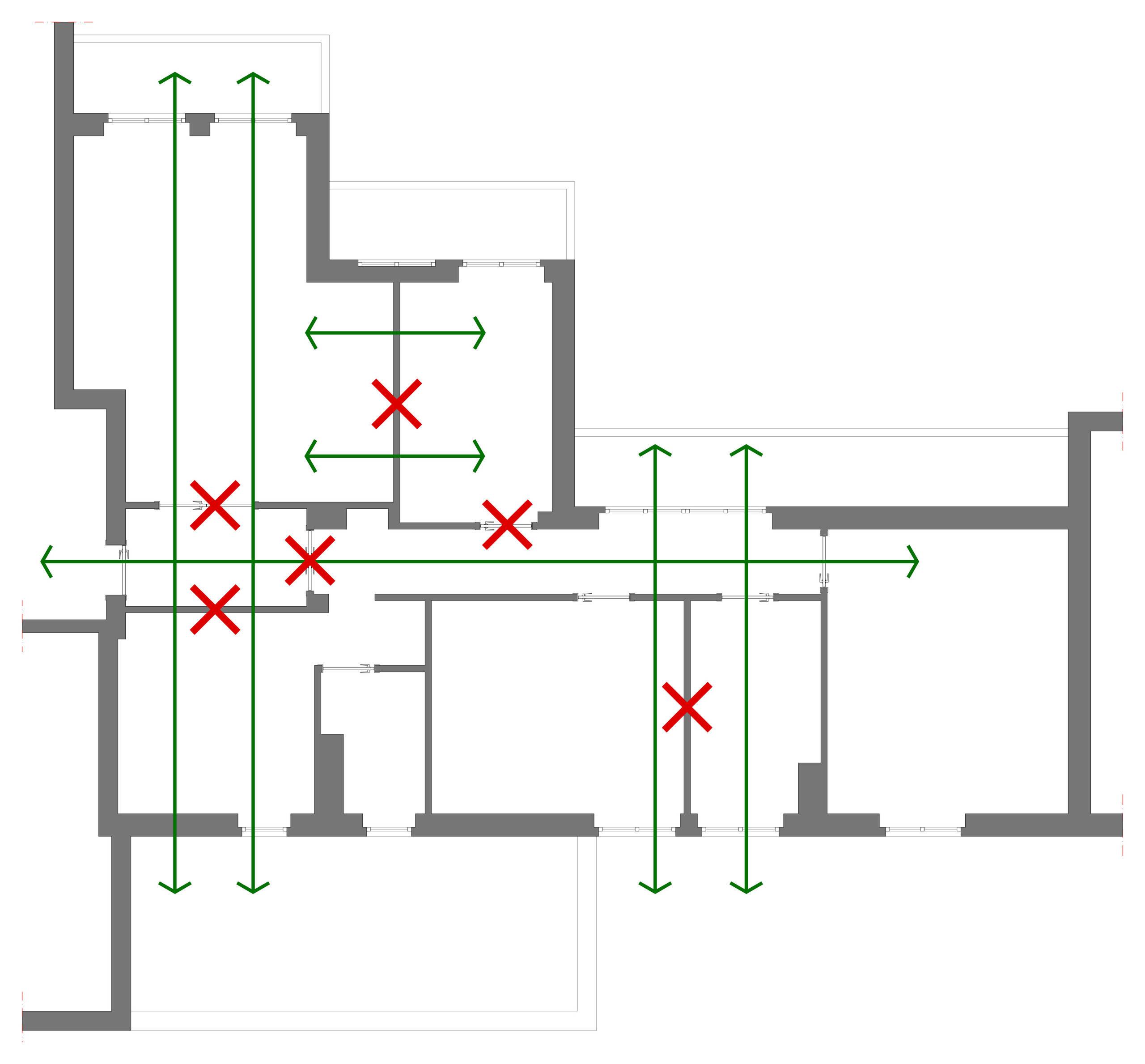 Openlight- ristrutturazione di un appartamento di 120mq