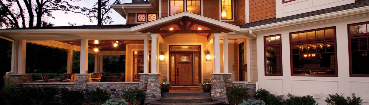 HERITAGE HOME DESIGN - Concord, ON, CA L4K 5K6