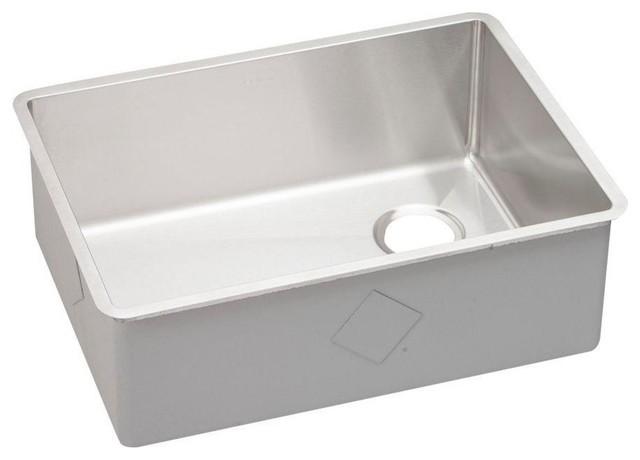 """Elkay, Kitchen Sink, 19""""x26""""x9""""."""