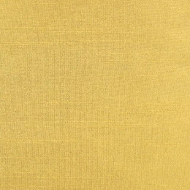 Poly Shantung Polyester Faux Silk Shantung, Gold