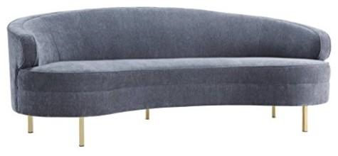 Corvina Sofa, Gray.