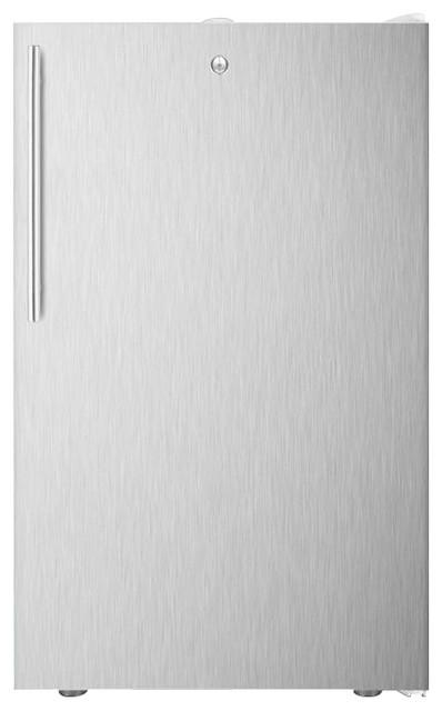 Built-In Under-Counter Freezer Fs407lbisshv.