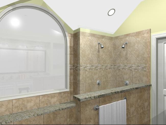 3D Design Renderings 19