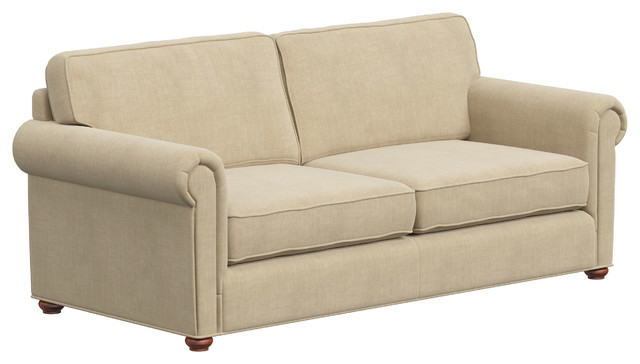 Payson 2.5-Seater Sofa, Beige.