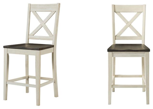 Super A America Huron X Back Barstool Set Of 2 Creativecarmelina Interior Chair Design Creativecarmelinacom