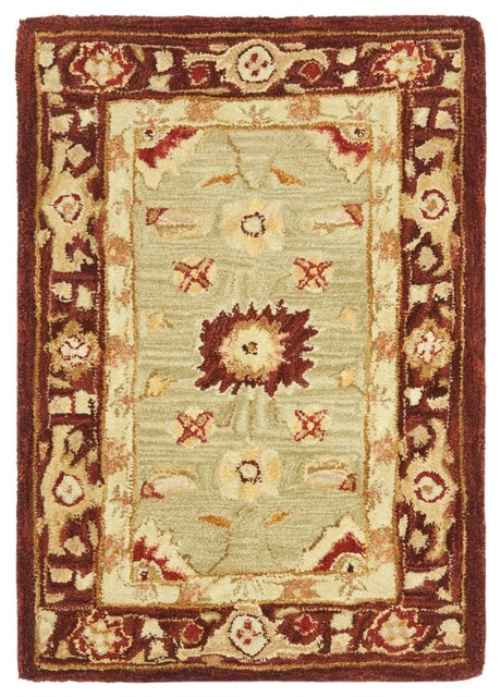 Traditional Anatolia Area Rug Area Rugs By Rugpal