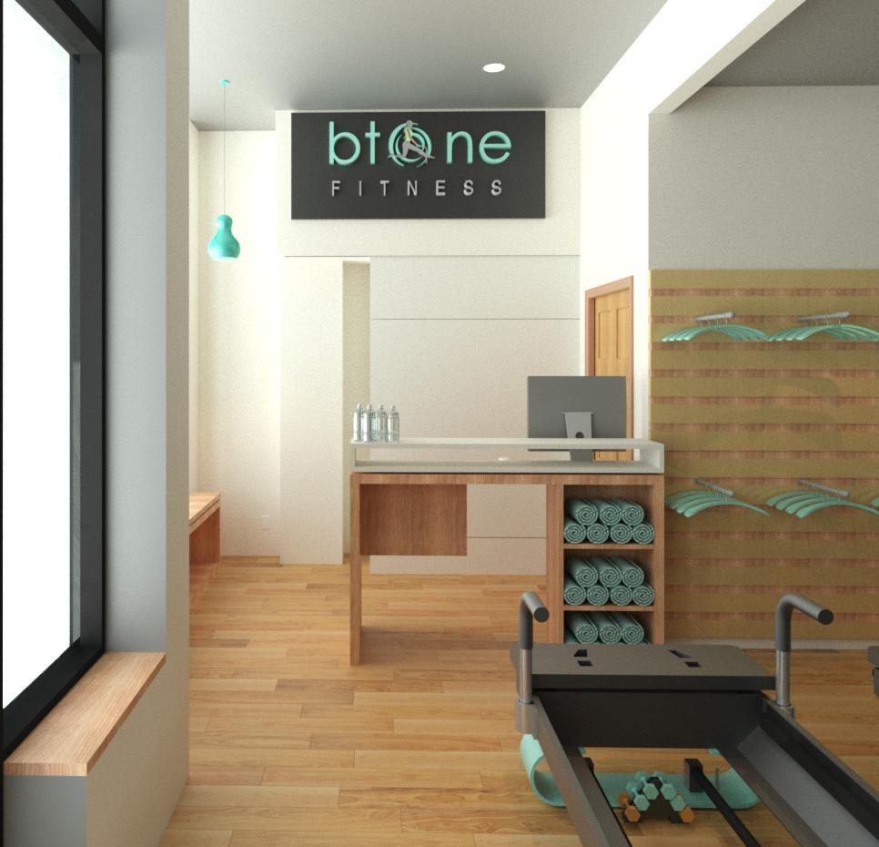 BTone Fitness Studio