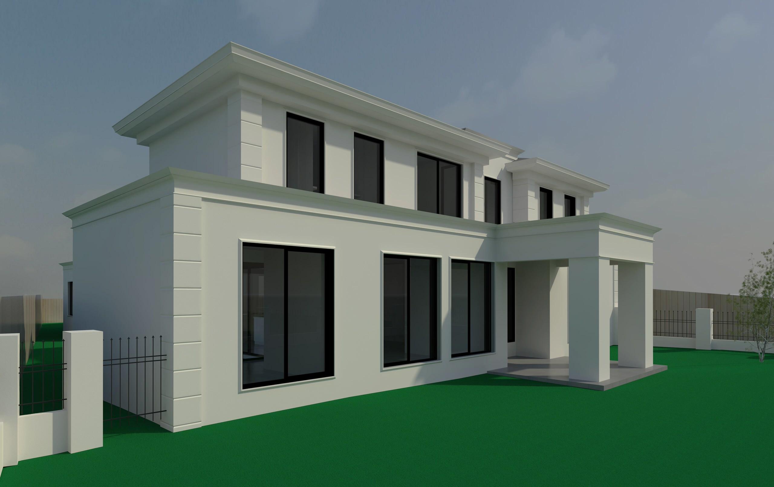 Oakleigh East - Under Construction