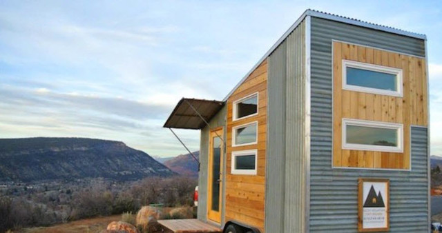 Tiny Homes in California San Diego by USModular Inc