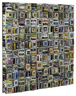 Cooper Classics Zamia 24 Quot Rectangular Hanging Wall Art