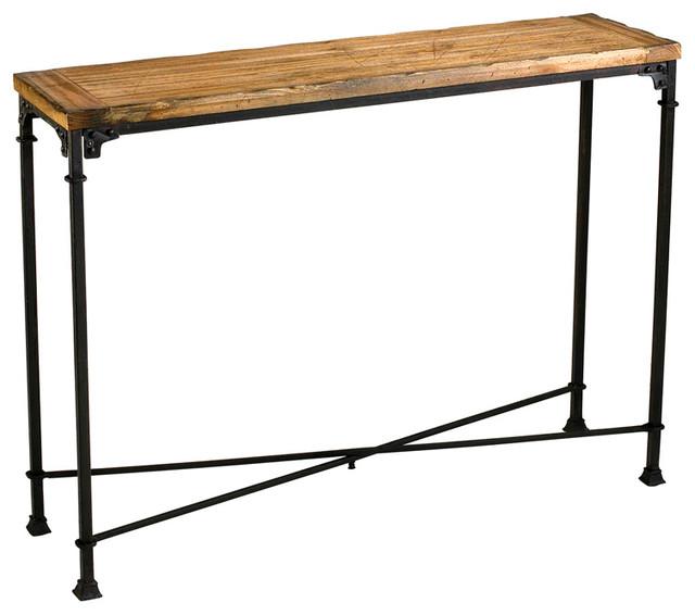 Cyan Design Rustic Cunningham Console Table - 04567.