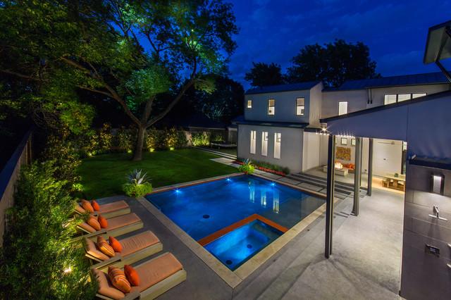 Bluffview Estates V Dallas By Phillip Jennings Custom