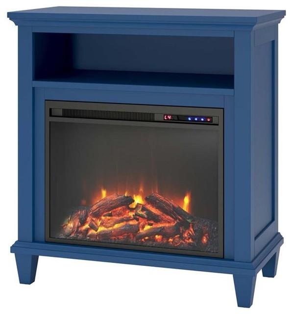Ameriwood Ameriwood Home Ellington 32 Fireplace Tv Stand