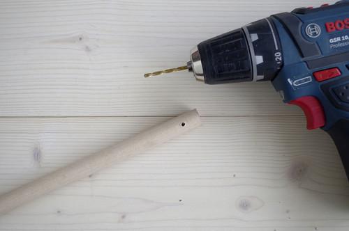 DIY : Comment fabriquer une canne à pêche maison à son chat ?
