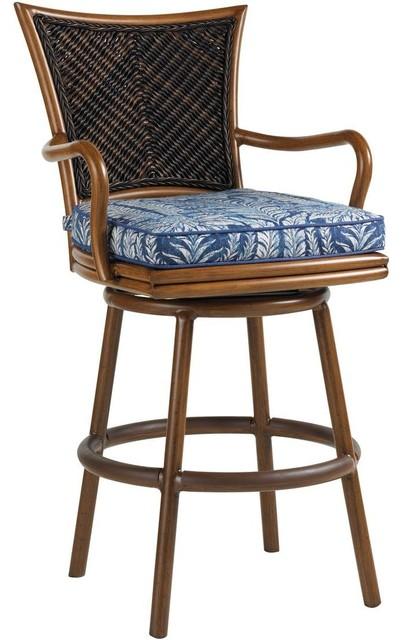 Shop Houzz – Outdoor Bar Chairs Swivel