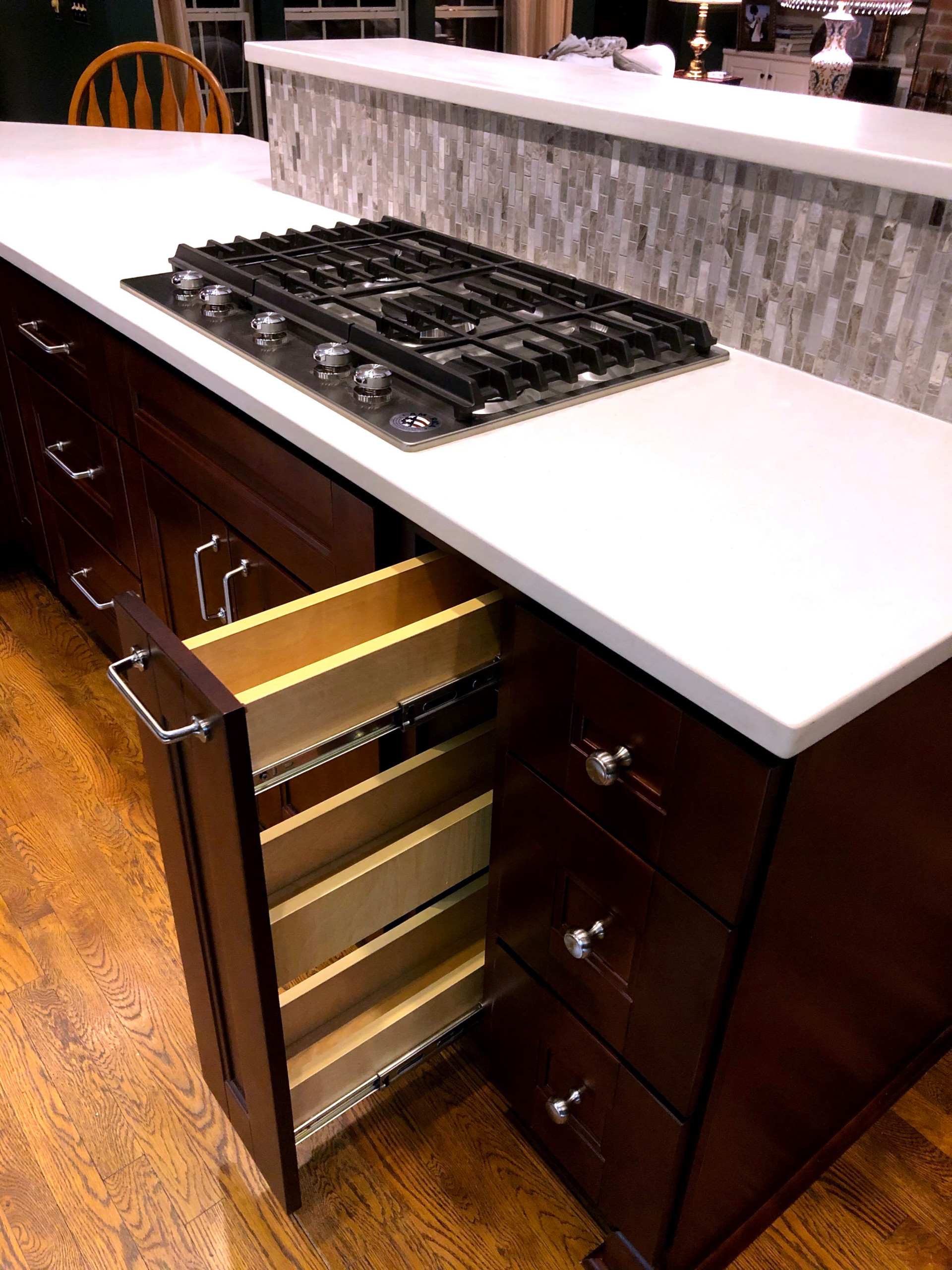 Sophisticated Kitchen Upgrade