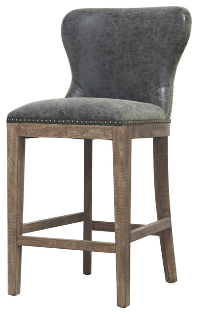 Dorsey Counter Stool Transitional Bar Stools And