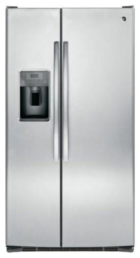 Side-By-Side Refrigerator.