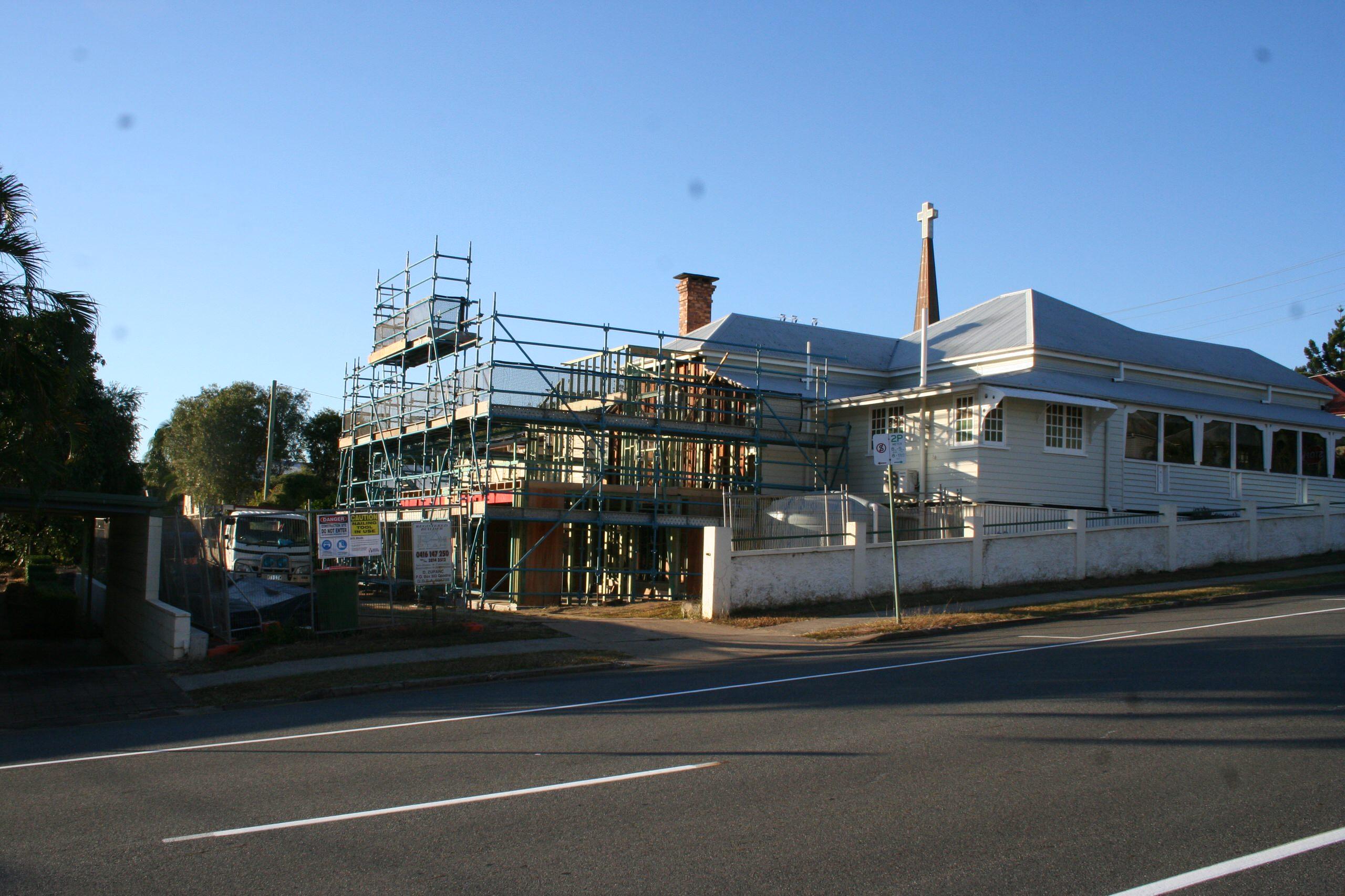 Ipswich Renovations