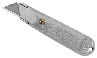 Stanley Heavy-Duty Utility Knife 10-209 - Traditional - Hand Tools And Tool Sets - by Hipp ...