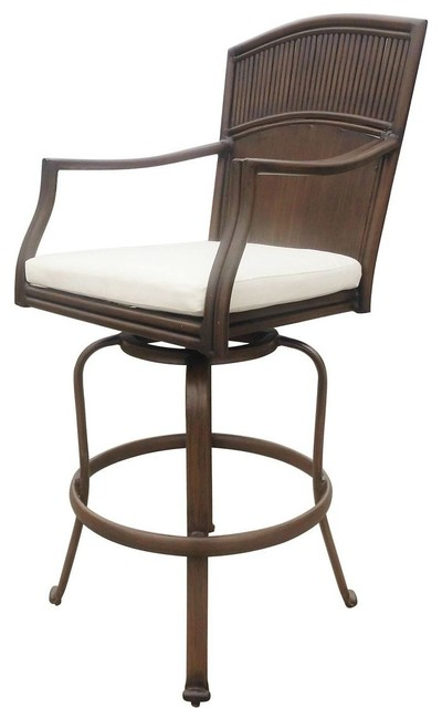 Miraculous Panama Jack Tiki Bar Barstool Hand Brushed Antique Set Of 2 Gmtry Best Dining Table And Chair Ideas Images Gmtryco